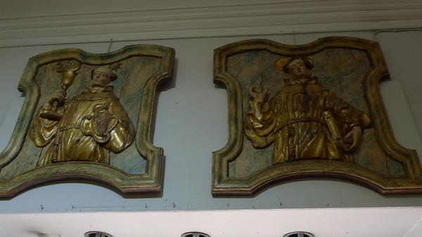 Altarpieces
