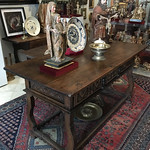 17 th Century Table