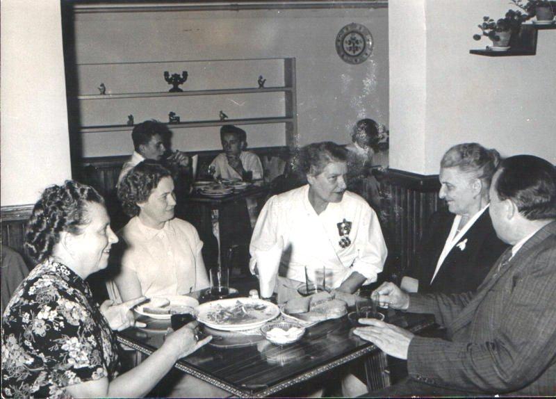F. D. W. - 1944 - 1969
