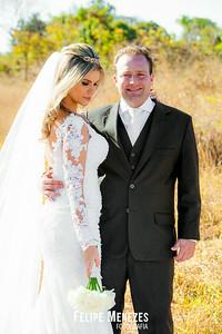 Sabrinna e Rodrigo