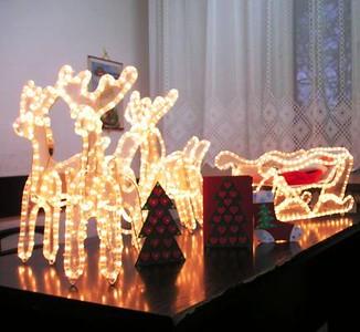 Ozdoba świąteczna - 2003
