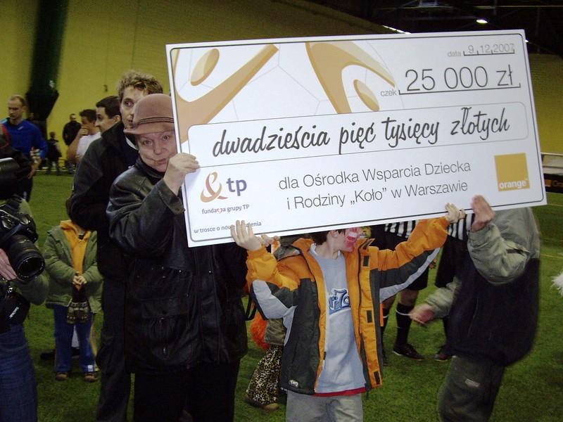 F. D. W. - 2007
