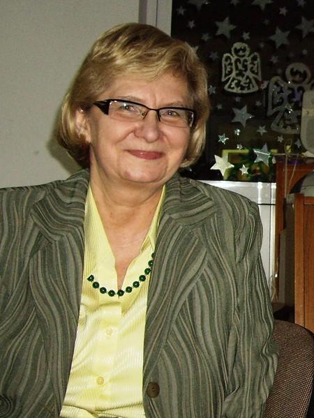 Jolanta Markowska-Paska
