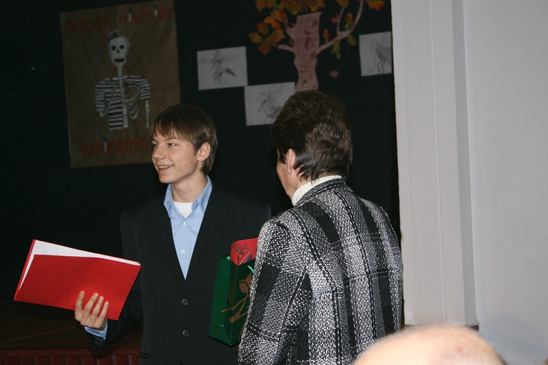 F. D. W. - 2008