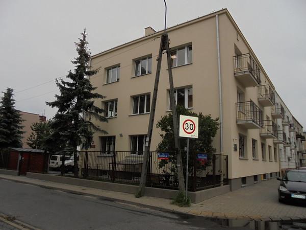 """Nowe miejsce O.W.D. i R. """"Kolo"""" przy ul. Barcickiej 2"""