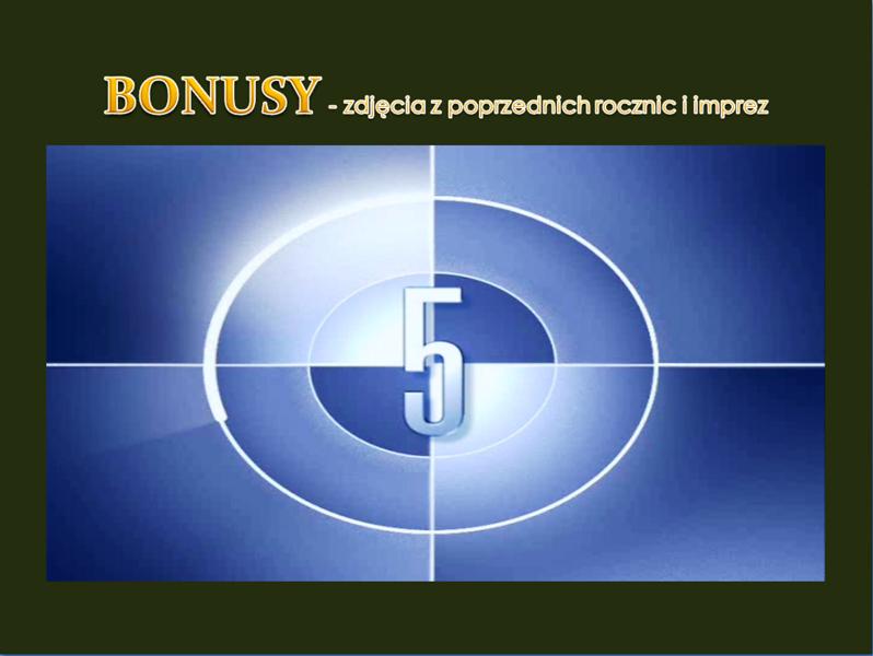 wersję Multimedialną można zamawiać pod numerem kom. 668-332-779