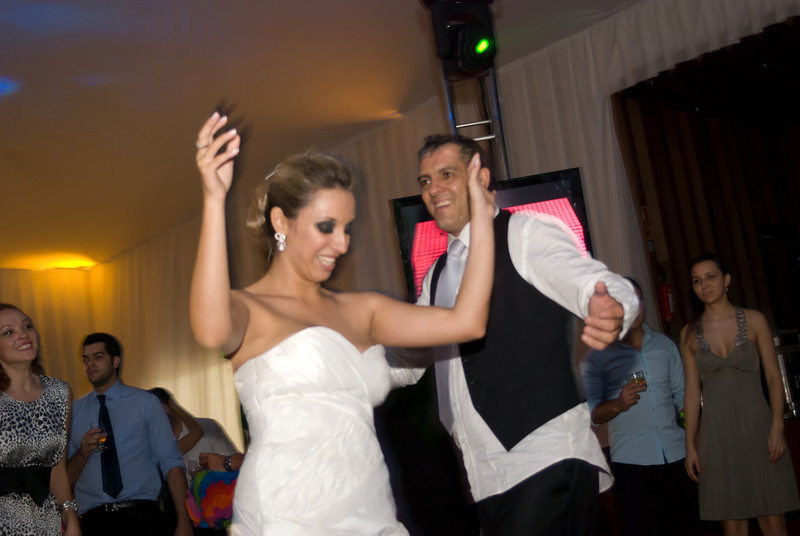 Casamento - Festa