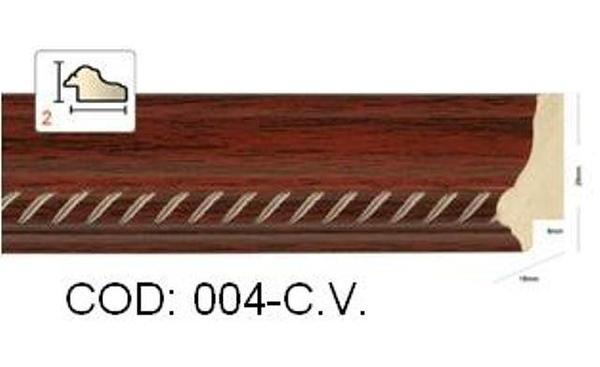 004 C V