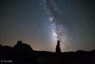 El Rayo Cósmico