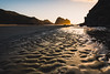Piha Beach<br /> New Zealand