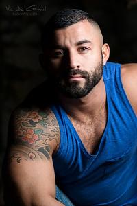Juan Granada aka Camilo