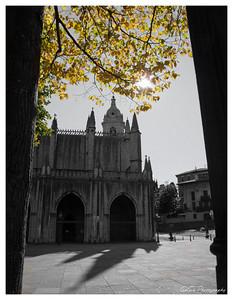 Basilica de Lekeitio