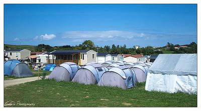 Camping Arenas