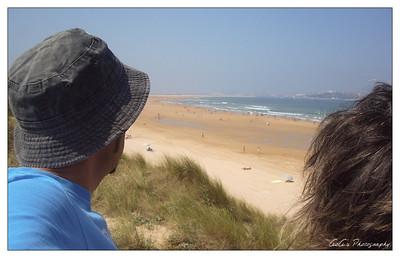 Playa de Somo , enormeee!!!!!