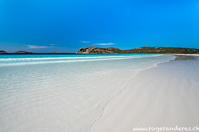 Lucky Bay Cape Le Grand N.P.