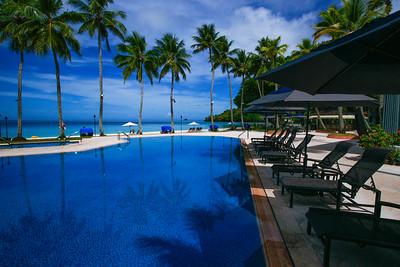 Palau Micronesien