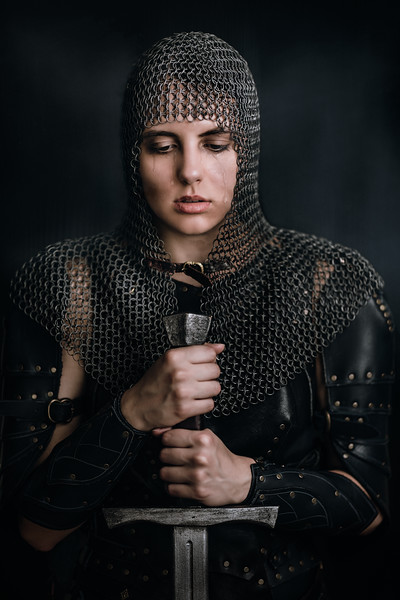 Jeanne d'Arc : Faith over Fear