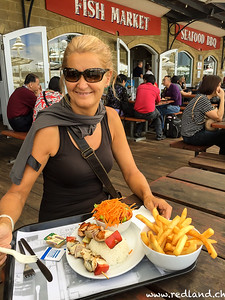 Fish and Chips Fremantle