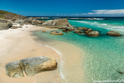 Banksia Beach D'Entrecasteaux N.P.