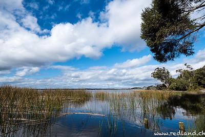Lake Jasper D'Entrecasteaux N.P.