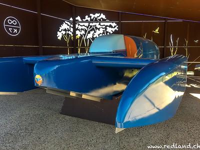 Wasserweltrekord 1964 Dumbleyung