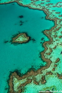 Airle Beach Whitsunday Island Hardy Reef