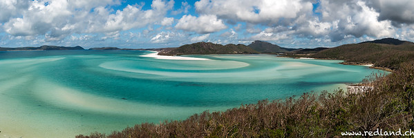 Airle Beach Whitsunday Island