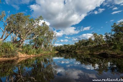 Foelshe River