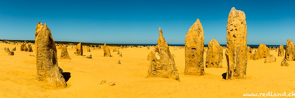 Pinnacles Nambung N.P.