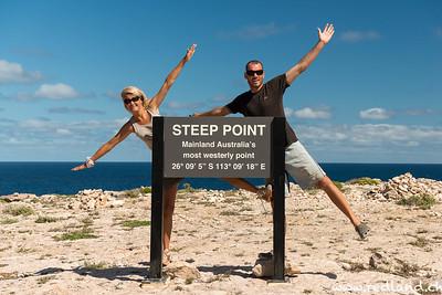 Edel Land N.P. Steep Point