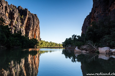 Windjana Gorge N.P.