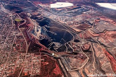 Kalgoorlie Mine