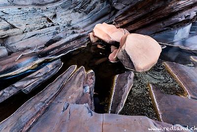 Karijini N.P. Hamersley Gorge