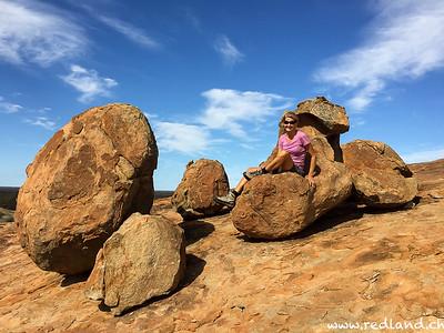 Victoria Rocks Nature Res.