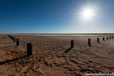 Simpson Desert Poeppel Corner
