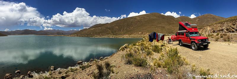 Represa Tacagua