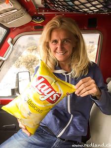 Höhenkranke Chips