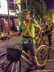 City Biketour