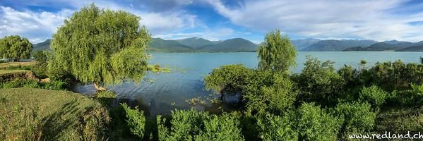 Lago Colbún
