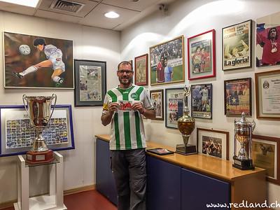 Fussballgott Ivan Zamorano