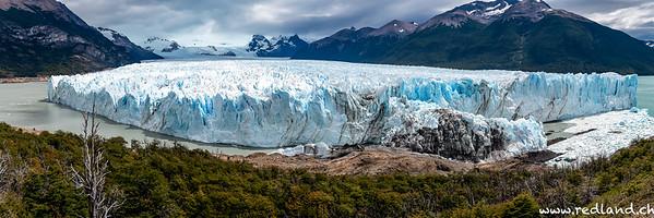 Parque Nacional Los Glaciares-Glaciar Perito Moreno