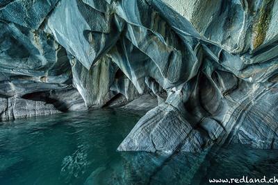 Puerto Sanchez-Cavernas de Marmol
