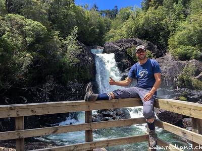 Parque Nacional Alerce Andino