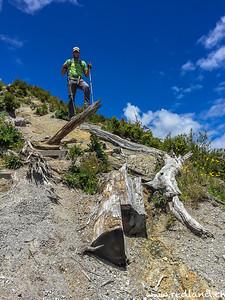 Parque Pumalin-Volcan Chaiten