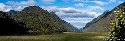 Parque Pumalin-Lago Negro