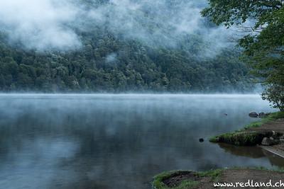 Lago Tinquilo