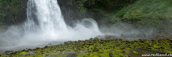 Rio Malo Waterfall