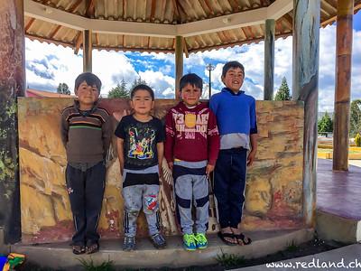 Jugend Perus