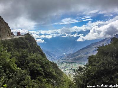 Balsas - Cajamarca