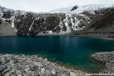 Parque Nacional Huascaran, Laguna 69